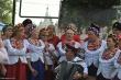 В станице Старочеркасской прошел очередной  Межрегиональный фестиваль казачьего фольклора «Нет вольнее Дона Тихого»